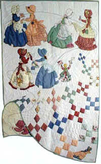 Friends Whole Quilt.JPG (101727 bytes)